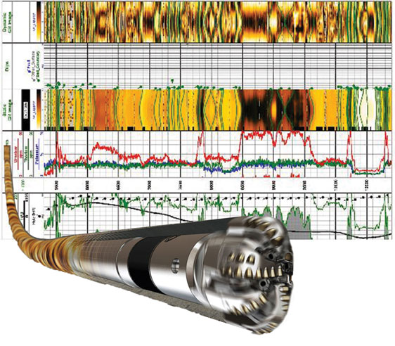 Directional Drilling (Advanced Profiles)